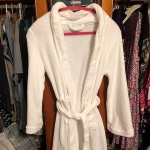 Ulta Plush Robe S/M